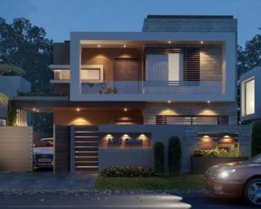 关于别墅装修的方法介绍 轻松打造舒适家居